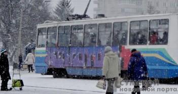 Конотопское трамвайное управление