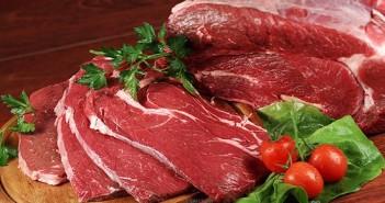 контрабанда мяса