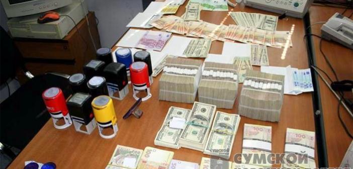 деньги горбюджета проводят через «конверт»
