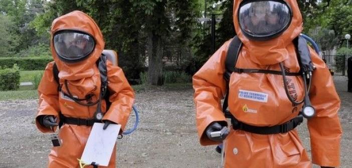 костюмы-биозащиты