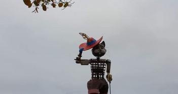 кот-сапоги-шляпа
