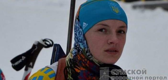 Кристина Ковалева