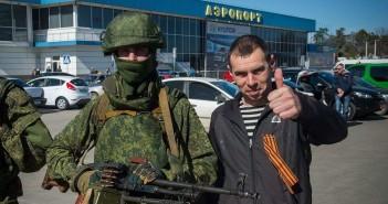 крым-оккупанты