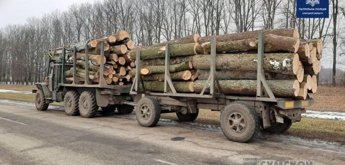 лесовоз-юнаковка