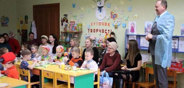 лысенко-детсад