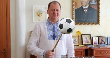 лысенко-футбол
