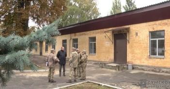 лысенко-и-военные