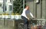 лысенко-велосипед
