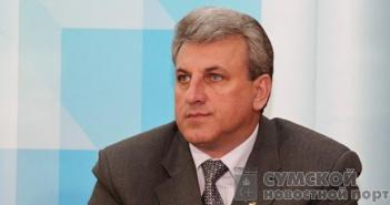 Геннадий Минаев - сепаратист
