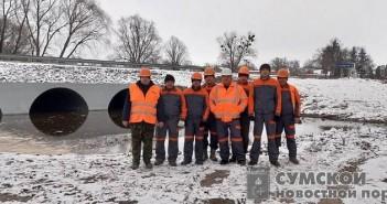 мост-бобрик-ромны