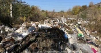мусор-комсомольская