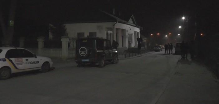 музей-Чехова-ограбление