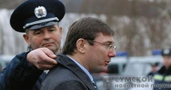 Николай Лушпиенко
