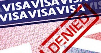 не дают визу на Евро 2016