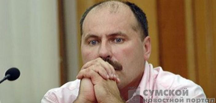 Олег Медуница