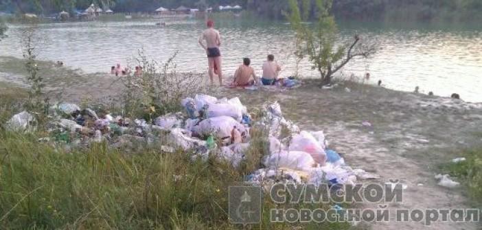 отдых-среди-мусора