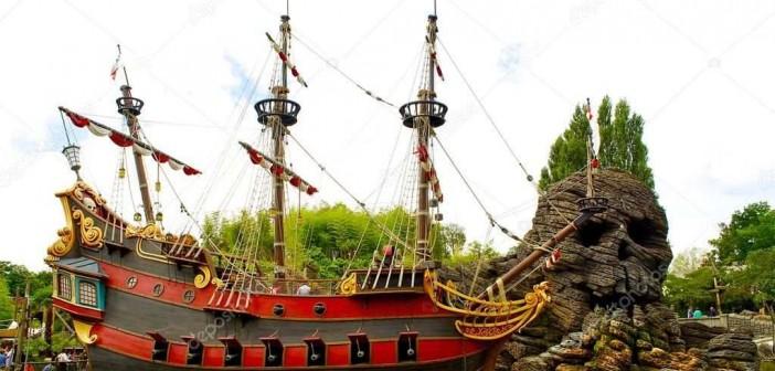 пиратский-корабль