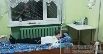 пневмония-орз-больница
