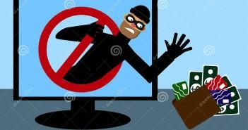 похититель-интренета