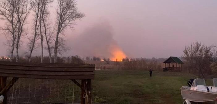 пожар-красное-село