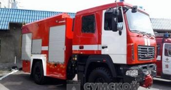 пожарное-авто