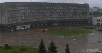 протест-муссон