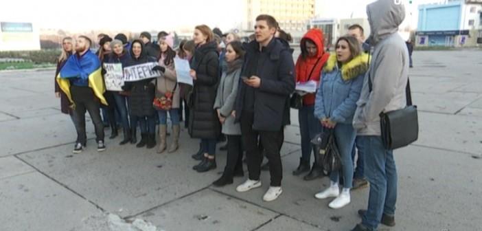 протест-студенты-медики