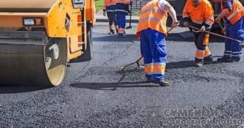 ремонт дорог в конотопе