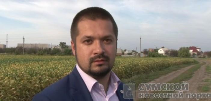 Семен Салатенко бросил вызов Николаю Клочко