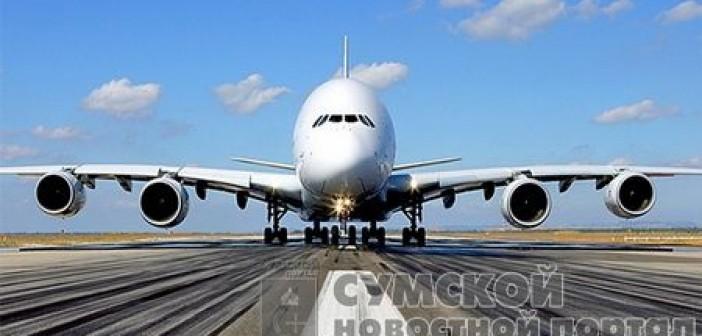 самолет-боинг