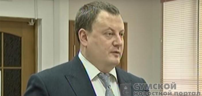 Сергей Маслюк