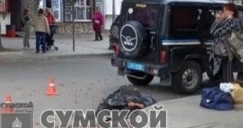 смерть-шевченко
