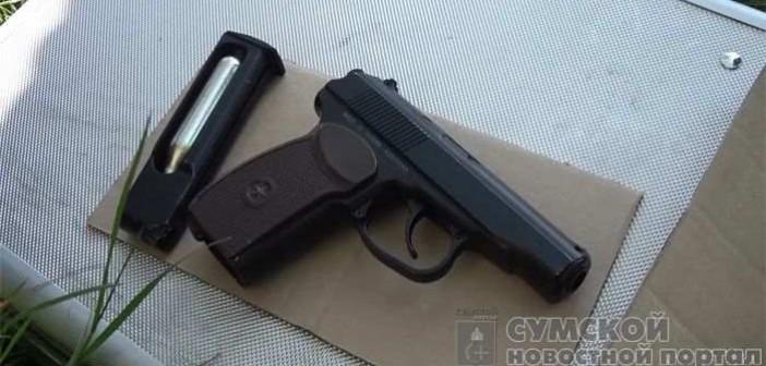 стрельба по полицейским