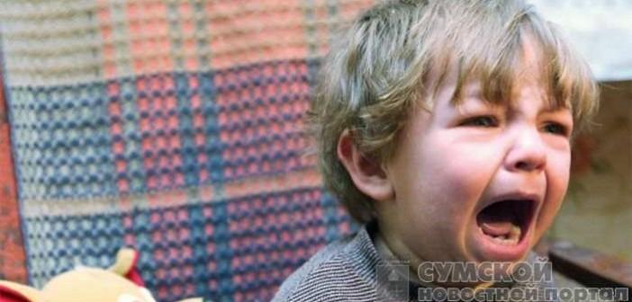 суд отнял ребенка