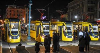 трамвай-в-египте