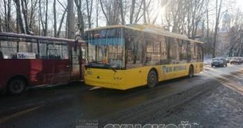 троицкая-троллейбус