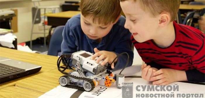 уроки роботехники