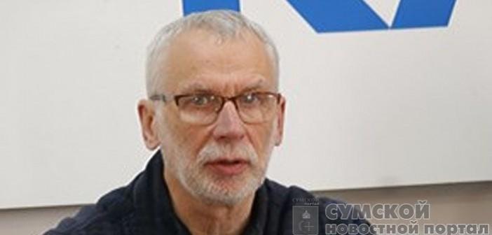 Вадим Дубоделов