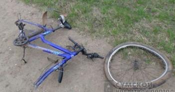 велосипед-разбитый