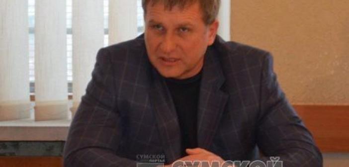 Владимир Войтенко задерж и везут в суд