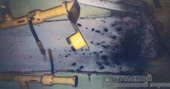 взрыв на холоногорской