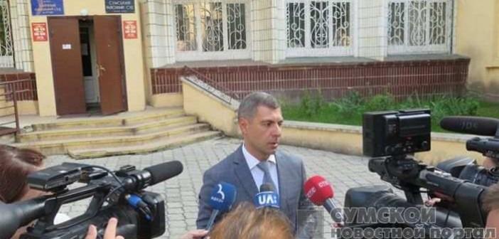 Юрий Чмырь