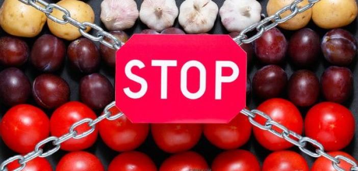 запрет-овощей