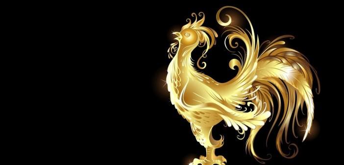 золотой-петушок